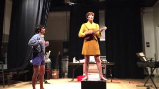 Doll On A Music Box/Truly Scrumptious - Colleen McCandless Live and Bradley Roa II
