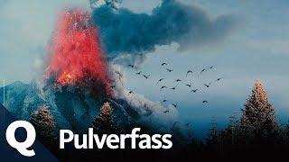 Wie Ein Vulkan Die Eifel Bedroht. Ganze Folge | Quarks