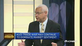 China can 'survive' without America: Analyst   Capital Connection