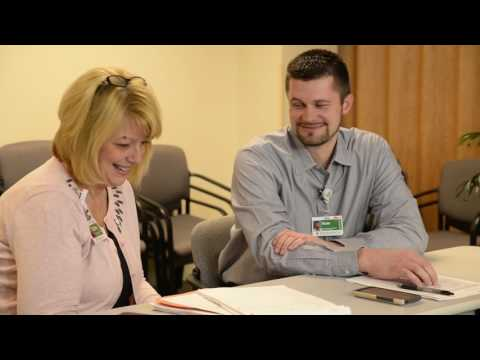 The Siena Effect: Nathan Redlinger RN to BSN