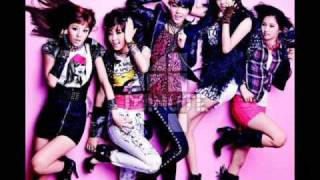 [apopxstar]4Minute (포미닛) - 04. What a girl wants