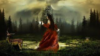 Tere Bin Nahi Laage (female version updated) song