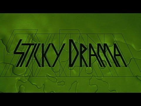 YouTube video: Oneohtrix Point Never: Sticky Drama