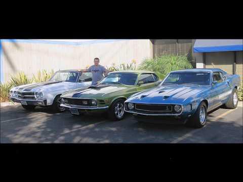, title : 'How I Find & Flip Classic Cars On eBay For Big Profits - Daily Hustle #96