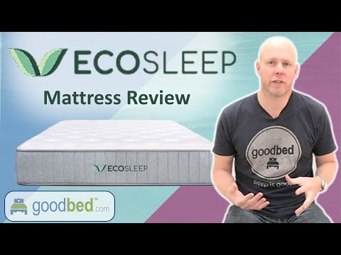EcoSleep Medium