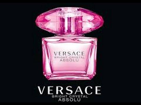 Versace Bright Crystal Absolu Perfume Review