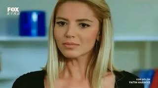 Два лица Стамбула - Я не хочу твоего сочувствия (11 серия).