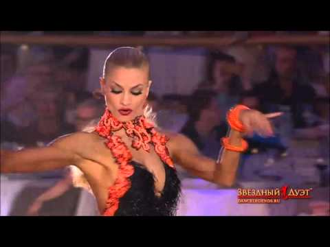 Riccardo Cocchi & Yulia Zagoruychenko – Samba
