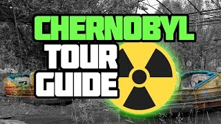 How to have fun in Chernobyl