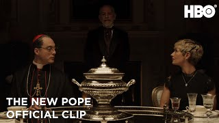 The New Pope: The Middle Way (Episode 2 Clip)   HBO