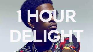Rich Homie Quan - Flex, 1 Hour version w/ lyrics