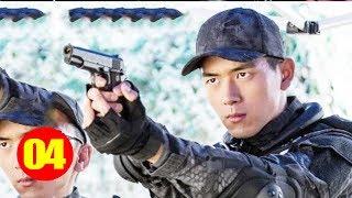 Qủy Thủ Phật Tâm - Tập 4 | Phim Hình Sự Trung Quốc Mới Hay Nhất 2020 | Lý Hiện, Trương Nhược Quân
