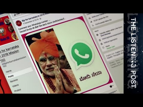 India's WhatsApp dilemma   Deadly rumours   The Listening Post (Feature)