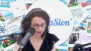 "CulturaSion' #4 - Naomi Shemer, ""Isha Ovedet"" & ""Ha-Halonot hagevohim"""