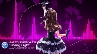 ▶[Trance] ★ Gareth Emery & Standerwick - Saving Light (NWYR Remix) [feat. HALIENE]