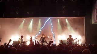 The Amazons   Mother (Live)