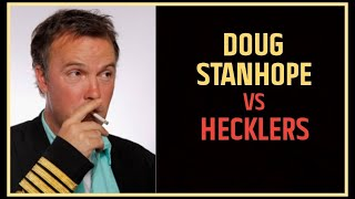 Top 20   Doug Stanhope Vs Hecklers (Stand Up Comedy)