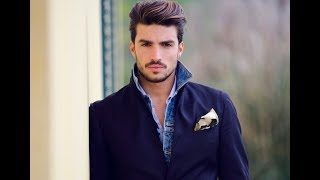 The Top 10 Most Handsome Men In The World – 2018 Update