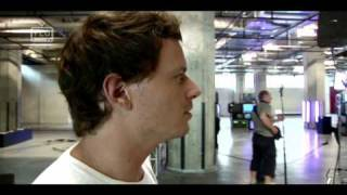 Fedde le Grand - Making of the Let Me Be Real music video