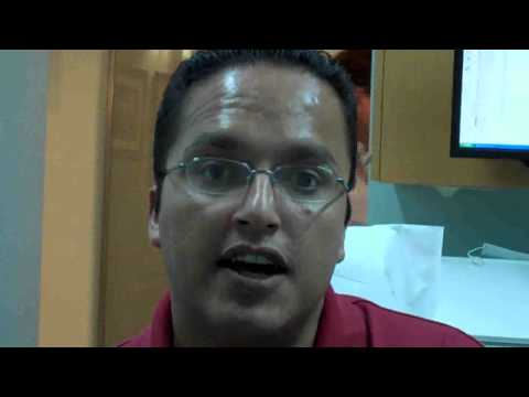 Patient Testimonial 36