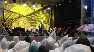 Antony and The Johnsons. Salt Silver Oxygen. Live. Moscow.02/06/2012
