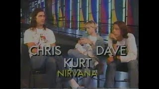 MTV 120 Minutes vidcheck with commercials- December 20, 1992 (most)