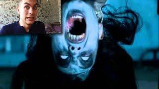 ОООЧЕНЬ СТРАШНАЯ СТРАШИЛКА. Short Horror Film - ПОПРОБУЙ НЕ ОТВОРАЧИВАТЬСЯ ЧЕЛЛЕНДЖ!