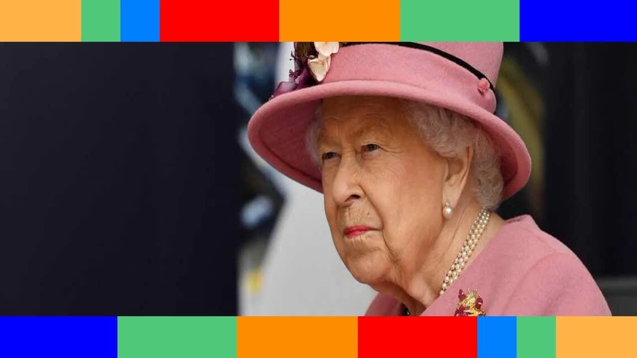 Elizabeth II désormais interdite d'apéritif par ses médecins