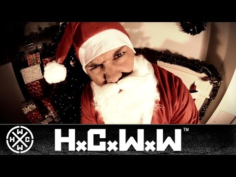 Companion - COMPANION - OH HOLY NIGHT - CHRISTMAS-COVER - HARDCORE WORLDWIDE