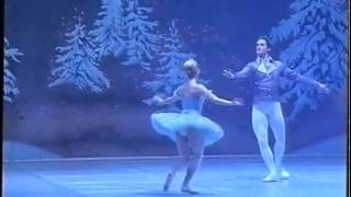 Nutcracker - Youri Vamos -  2004, Slovenian National Ballet.mov