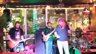 Bad Company - Can't Get Enough (Fast Forward cover)