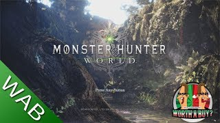 Monster Hunter World - What other reviewers never told you!