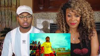 Aunt Reacts To Bas   Tribe With J.Cole