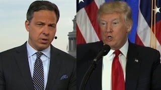 CNN: Why Trump