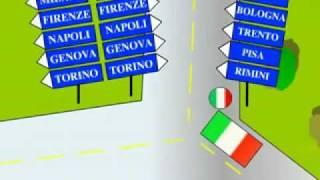 Европейцы и итальянцы (русские?)