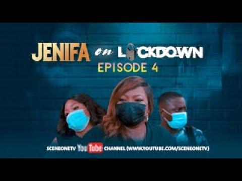JENIFA ON LOCKDOWN - EPISODE 4 - DEVOTED ONES