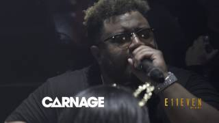 E11EVEN MMW 2017 Carnage Lil Jon Resistance