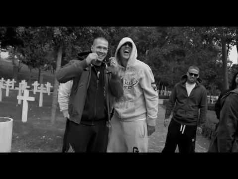 Rytmus - Škola Rapu feat. Momo,Separ (OFFICIAL CLIP)