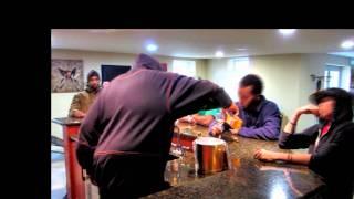 Joel Venom - Grindin,Hustlin,Stackin' Feat Wiz Khalifa (Official Music Video)