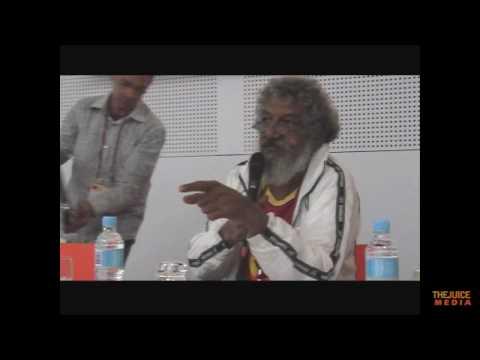 Denis Walker - Apologies for slavery & stolen children (part 3 of 4)