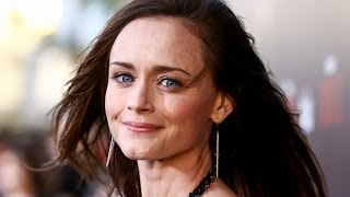Alexis Bledel​ on how motherhood influences her casting decisions
