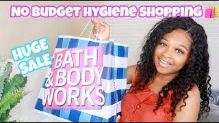 SALE!! Bath And Body Works Hygiene Haul!!!