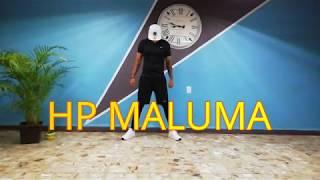 HP MALUMA ZUMBA ENRIQUE SHOW