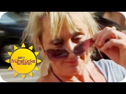 Sommer-Hacks: Sonnenbrille rutscht - Das hilft wirklich! | SAT.1 Frühstücksfernsehen | TV