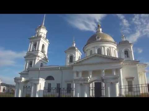 Греческий православный храм пресвятой богородицы