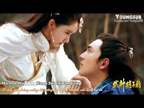 [Vietsub + Kara] Xa Mãi Xa - Trương Hách, Kim Jeong Hoon | Võ Thần Triệu Tử Long OST|渐行渐远 - 张赫,金桢勋