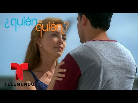 ¿Who is Who? | Episode 11 | Telemundo English
