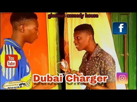 Dubai charger