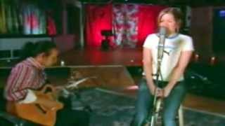 Dido - Mary´s in India (Live Acoustic \ AOL Sessions)