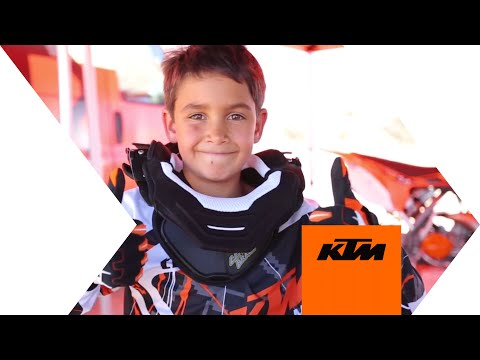 KTM SXS Sportsminicycles: The new 2013 Line-up | KTM